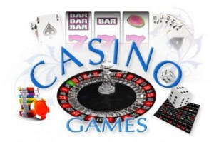 Casino Tips - Games